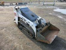 Used Bobcat MT 52 in