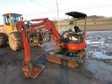 Used Ditch Witch MX