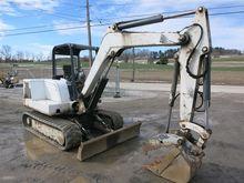Used Bobcat 337 in S