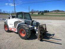 Used Bobcat V518 in