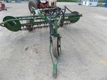 John Deere 74 Hay Rake