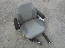 Toro Seat