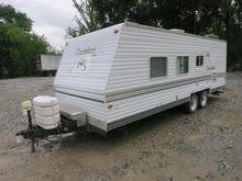 Cherokee Lite Camper