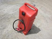 Rolling Fuel Caddy