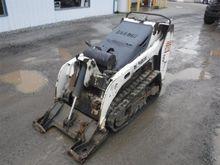 Bobcat MT 52