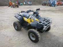 Polaris 330 Trail Boss