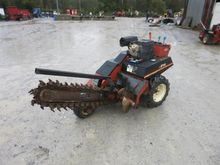 Ditch Witch 1820HE Walk Behind