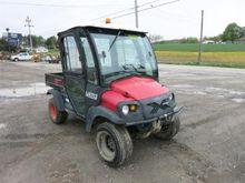 2010 Club Car XRT 1550D
