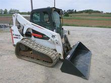 2012 Bobcat T 650