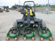 John Deere 3245C Mower