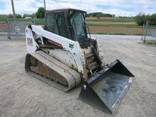 2007 Bobcat T 250