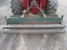 Three Point Soil Pulverizer