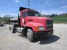 Mack CH612 S/A Dump Truck