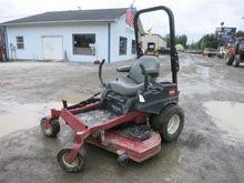2011 Toro MX5480