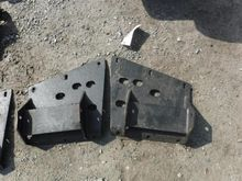 2 Weight Brackets