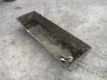 Old Cast Water Trough