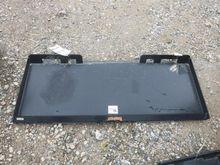 Tomahawk SSL Plate