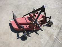 Bush Hog RTH72  Finish Mower