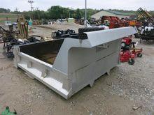 Truck Dump Bed