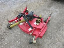 "Cherokee 48"" Finish Mower"