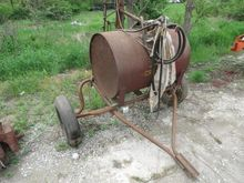 Century Field Sprayer
