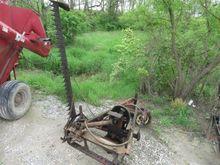 Sickle Bar Mower
