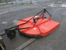 Land Pride RCR 1272 6' Mower