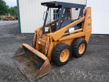 1999 Case 1840 Skid Steer Loade