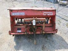 Befco Green-Rite Seeder