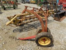 New Holland 56 Rake
