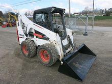 Used 2013 Bobcat S 6