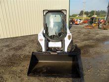 2015 Bobcat S 550
