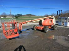 Used JLG 600A in Sev