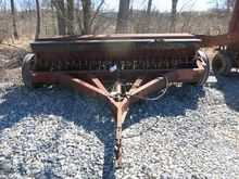 Case IH 5300 Grain Drill