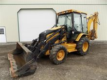 2005 Caterpillar 420 D IT