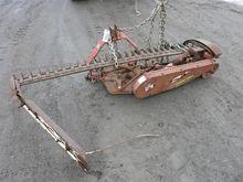 Case IH 1300 Sickle Bar Mower