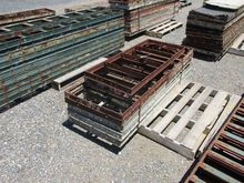 Steel & Aluminum Concrete Forms