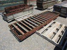 Steel Concrete Forms