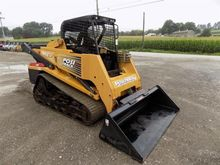 ASV RCV Skid Steer Loader