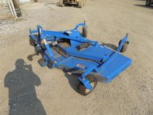Buhler Finish Mower
