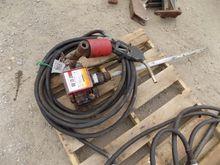 Fillrite Fuel Pump