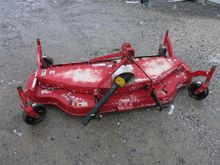 Caroni Spa 7' 3pt Mower