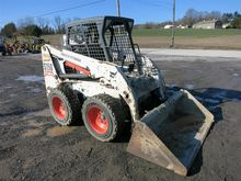 Used 2010 Bobcat S15