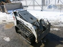 Used 2014 Bobcat MT