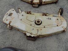 Cub Cadet 48in Mower Deck