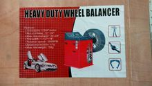 HD Wheel Balancer