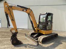 2008 Caterpillar 304 C-CR