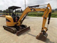 2008 Caterpillar 303.5C CR