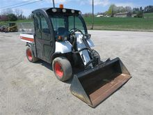 Used Bobcat 5600 Too