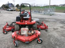 Used Jacobsen HR 511